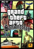 Grand Theft Auto: San Andreas, GTA SA