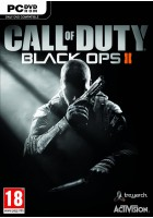 Call of Duty: Black Ops II Uncut