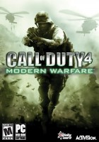 Call Of Duty 4: Modern Warfare - STEAM