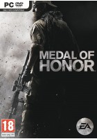 Medal of Honor - ORIGIN
