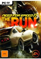 Need for Speed: The Run CZ
