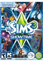 The Sims 3: Showtime CZ