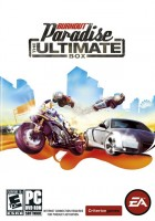 Burnout Paradise: The Ultimate Box CZ - ORIGIN