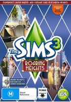 The Sims 3: Roaring Heights CZ