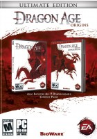 Dragon Age: Origins - Ultimate Edition - STEAM