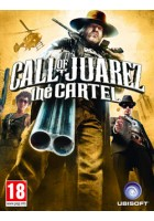 Call of Juarez: The Cartel CZ