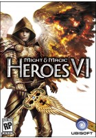 Heroes of Might & Magic VI CZ