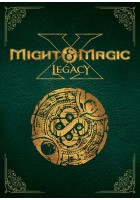 Might & Magic X Legacy: Deluxe Edition CZ - UPLAY