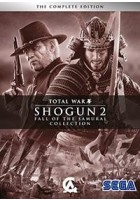 Total War: Shogun 2 - Fall of the Samurai Collection CZ
