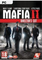 Mafia II: Director's Cut CZ