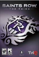 Saints Row: The Third CZ