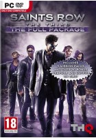 Saints Row: The Third (The Full Package) CZ