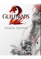 Guild Wars 2 Heroic Edition EU