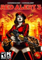 Command & Conquer: Red Alert 3 CZ - STEAM