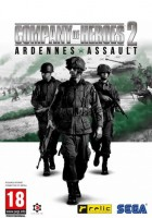 Company of Heroes 2 - Ardennes Assault CZ