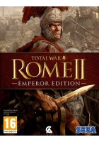 Total War: ROME II - Emperor Edition CZ