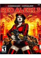 Command & Conquer: Red Alert 3 CZ - ORIGIN