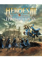 Heroes of Might & Magic III – HD Edition CZ