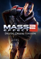 Mass Effect 2: Digital Deluxe Edition CZ