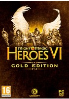 Heroes of Might & Magic VI: Gold Edition