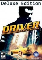 Driver: San Francisco: Deluxe Edition - UPLAY