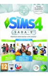 The Sims 4: Sada 2 (Bundle Pack 2) CZ