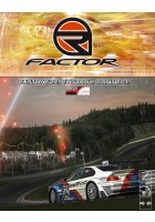 Image Space Incorporated rFactor