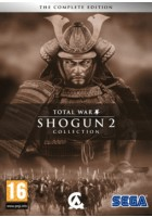 Total War: Shogun 2 Collection CZ