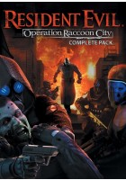 Resident Evil: Operation Raccoon City - Complete Pack