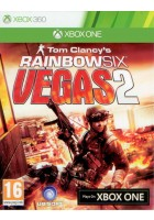 Tom Clancys Rainbow Six Vegas 2 (XBOX ONE)