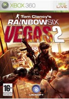 Tom Clancys Rainbow Six Vegas 2 (XBOX 360)
