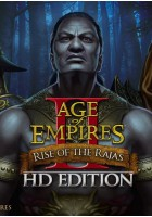 Age of Empires II HD: Rise of the Rajas DLC