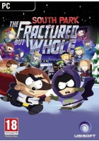obrázek South Park The Fractured But Whole