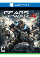 Gears of War 4 (Windows 10)
