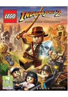 LEGO�Indiana Jones 2: The Adventure Continues